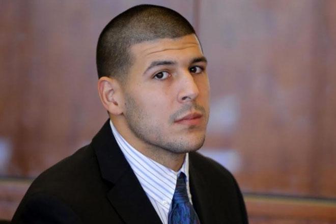 Aaron Hernandez guilty of murder in death of Odin Lloyd