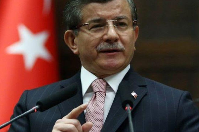 Turkey Islam: PM issues secular pledge on new constitution