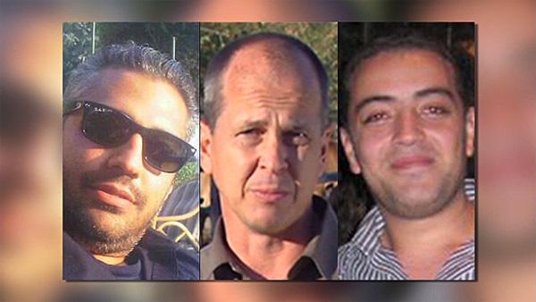 Jailed Al Jazeera journalists convicted in Egypt