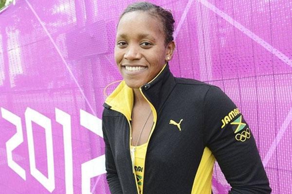 Black swimmer makes history at world championships