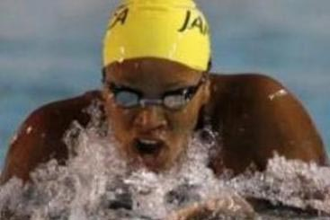 Jamaica swim queen grabs gold at Doha World Championships