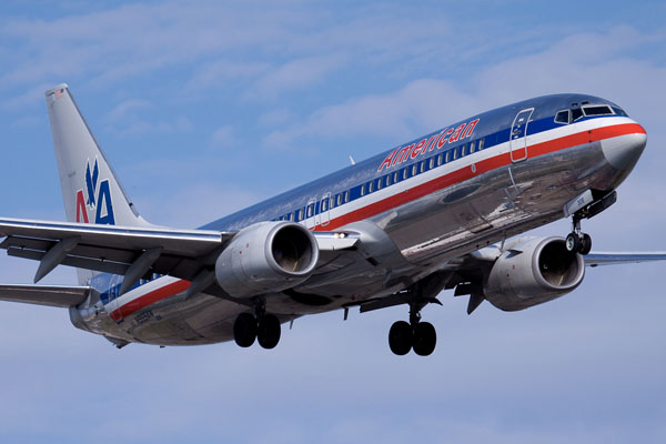 Dozen injured in American Airlines turbulence
