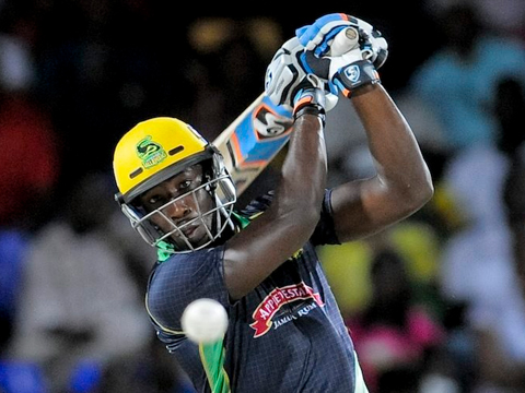 Russell scripts dramatic turnaround for Tallawahs