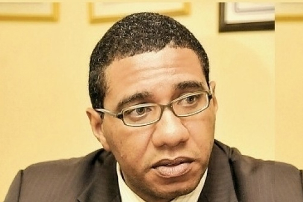 Holness congratulates successful CSEC Mathematics candidates