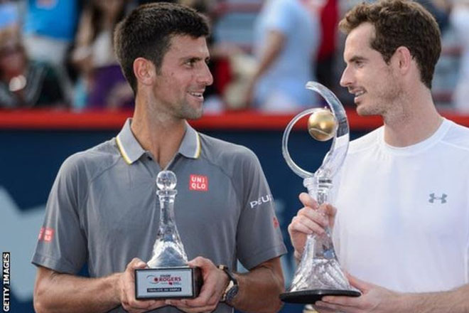 Andy Murray: Wimbledon champion will not defend Rogers Cup title