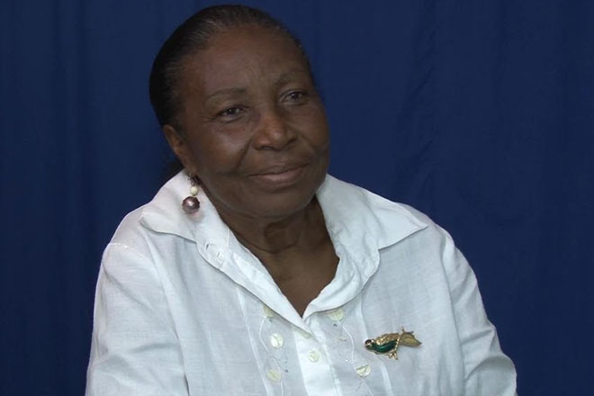 Residents encouraged to Respect Older Persons