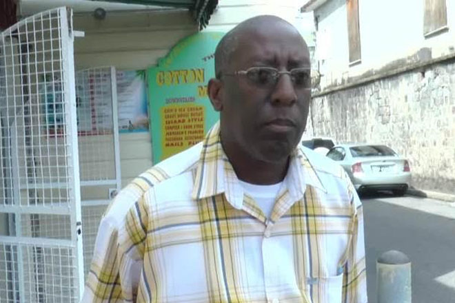 Culturama Official Pleased with Nevis' Participation in Carnival