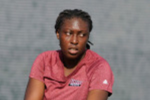 Arielle Griffin, Aarzoo Malik Earn A-10 Weekly Tennis Honors Griffin named A-10 Athlete of the Week, Malik tabbed A-10 Rookie of the Week.
