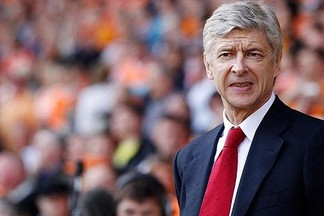 Busy January Ahead for Arsenal