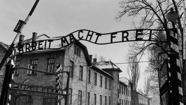 89-year-old Philadelphia man accused of war crimes as Nazi death-camp guard