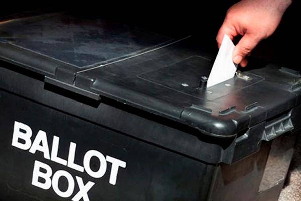 Trinidad votes in Local Government election