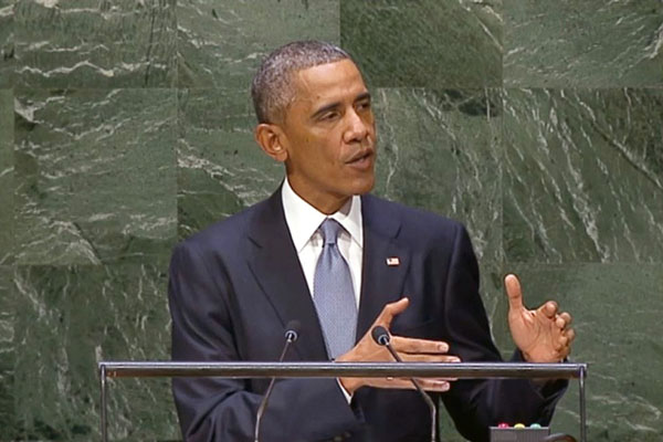 Travel ban may not help prevent Ebola spread: Obama