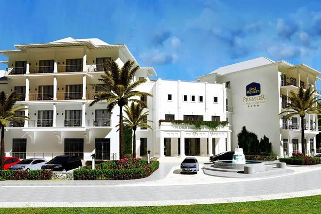 Best Western Will Have A Summer Opening In Antigua