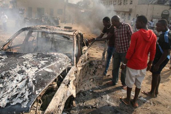 Boko Haram kidnaps at least 97, kills 28 in raid