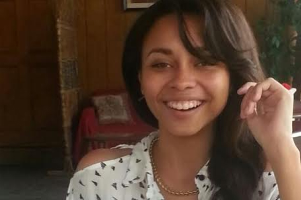 Charlestown Secondary School student Brianna Brantley tops 2014 CSEC examination results