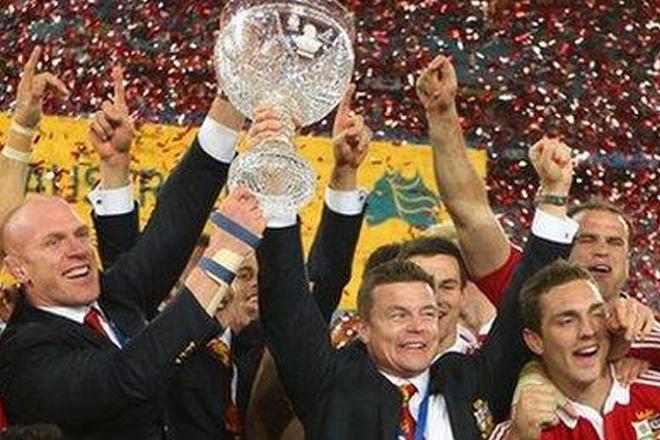 Warren Gatland: Wales coach takes on British and Irish Lions role