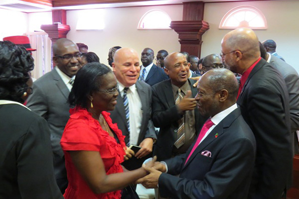 St. Kitts and Nevis expects Overall Surplus of EC$241 million in 2013