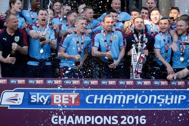Football League wants new five-league, 100-club system