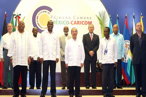Mexico keen on deepening Caribbean relations