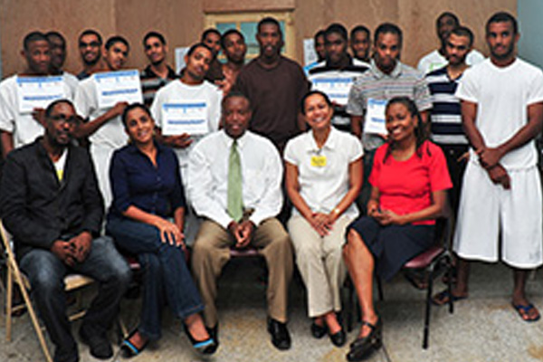 CARICOM uses animation to help in fight against youth crime and violence