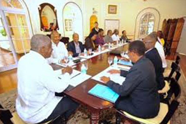 Reparations high on the agenda for CARICOM