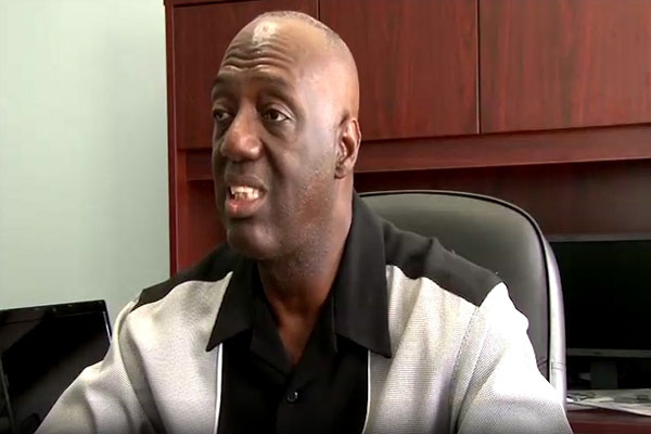 C.O.P. says Nevis has the officers it needs to get the job done