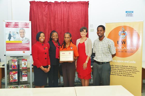 CIBC FirstCaribbean adopts UWI Computer Lab