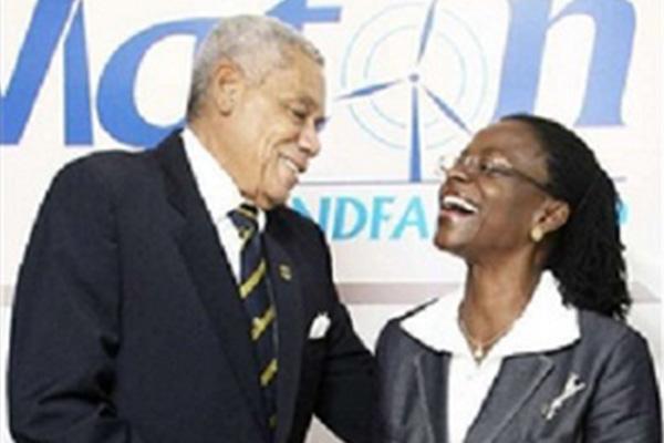 Sports administrator C Lloyd Allen is dead