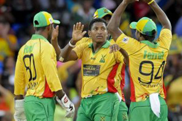 Amazon Warriors to contest outcome of CPL final
