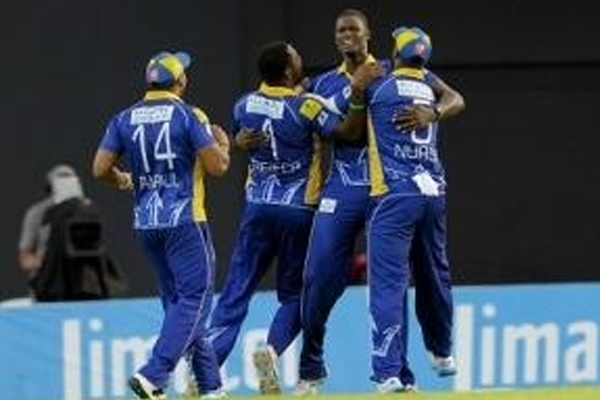 Tridents win over Warriors stand