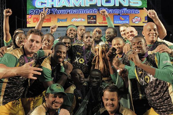 Sir Ian Botham praises vision of St. Kitts-Nevis Government