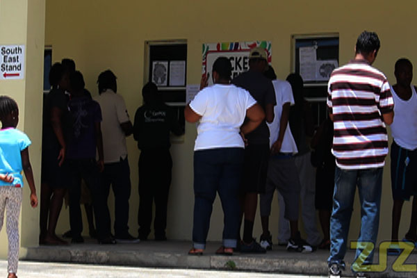 Ticketing Liaison Gives Update on CPL Final