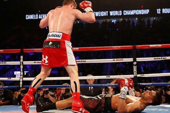 Kell Brook v Gennady Golovkin: Brook wants to be 'best boxer in world'