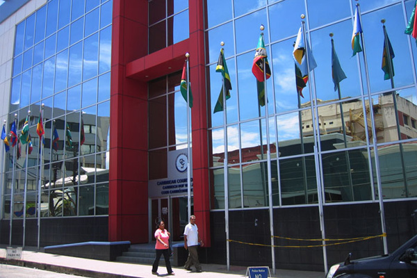 Dominica parliament approves Caribbean Court of Justice; Antigua to hold referendum