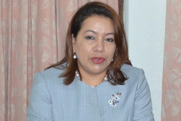 Guyana seeks to develop international relations with non-traditional partners