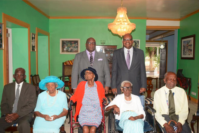Life expectancy in St. Kitts and Nevis keeps rising