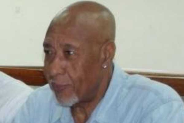 Barbados: Older persons contracting HIV/AIDS