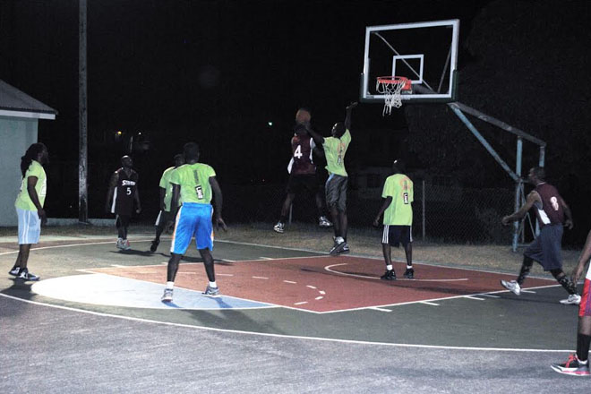 Development Bank Challengers Exodus Basketball League enters crucial stage
