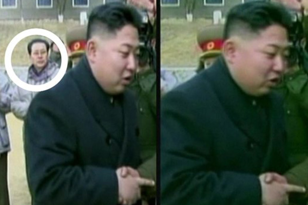 North Korea images confirm removal of Kim Jong-Un's uncle Chang Song-thaek