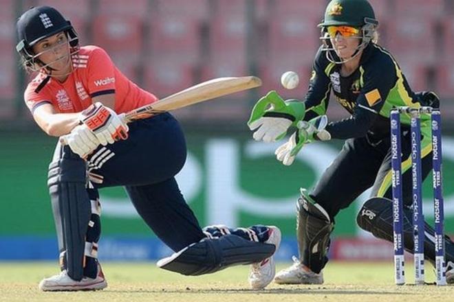 Women's Big Bash League: Charlotte Edwards joins Adelaide Strikers