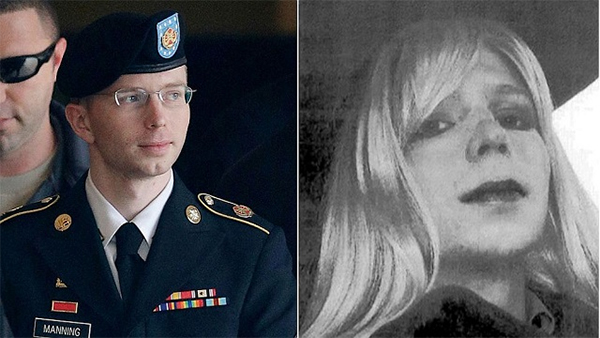 Report: U.S. Army approves hormone therapy for Chelsea Manning