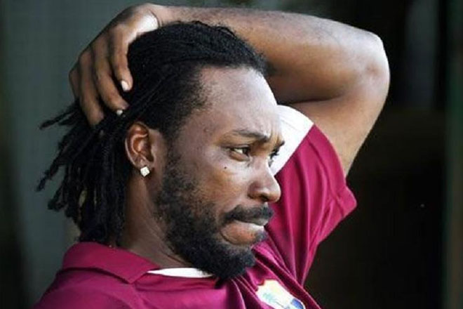 Chris Gayle loses lucrative Big Bash contract after latest sexism scandal