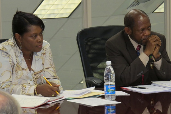 PM Douglas to make statement on the CIP next week
