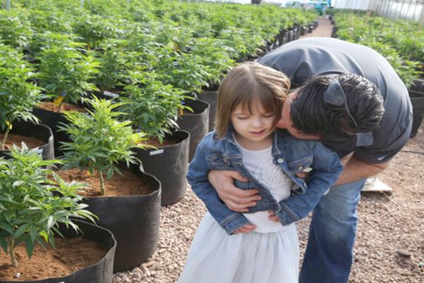 Colorado pot aids kids with seizures, worries doctors