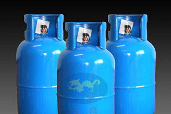 Illegal cooking gas vendor fined J$600K