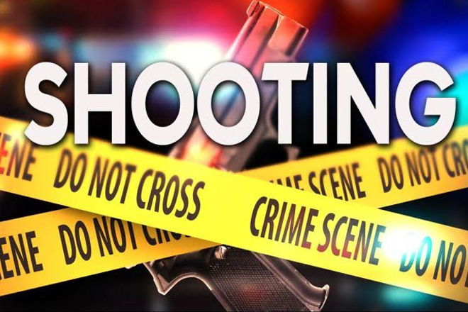 Shooting in St. Paul's Injures One