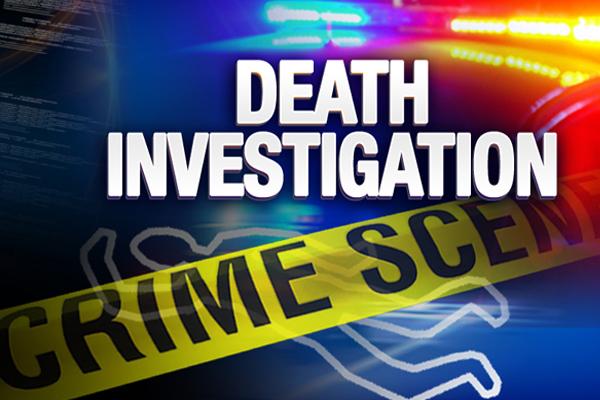 Dead body found near Newton Ground