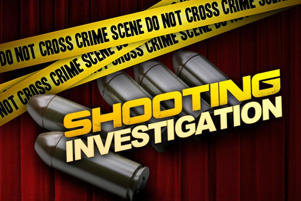 Police Investigating Shootings