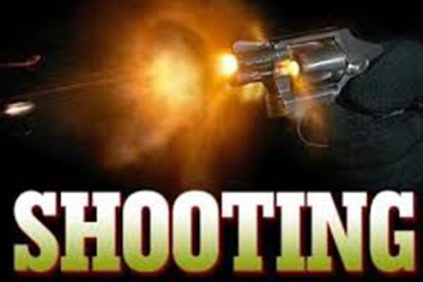 Police investigate Market Street Shooting