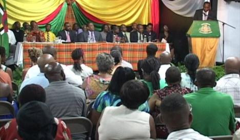Dominica cabinet engages overseas based nationals on investment options